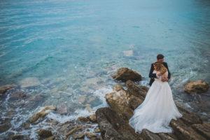 fotografias-de-postboda-de-Pablo y Lidia-en-la playa