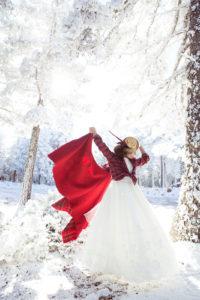 fotos de comunion originales de valentina en elche