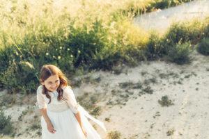 fotos de comunion en Elche teresa