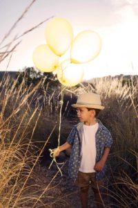 Fotografía Infantil en Elche
