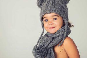 Reportaje de estudio de niños en Elche de Greta